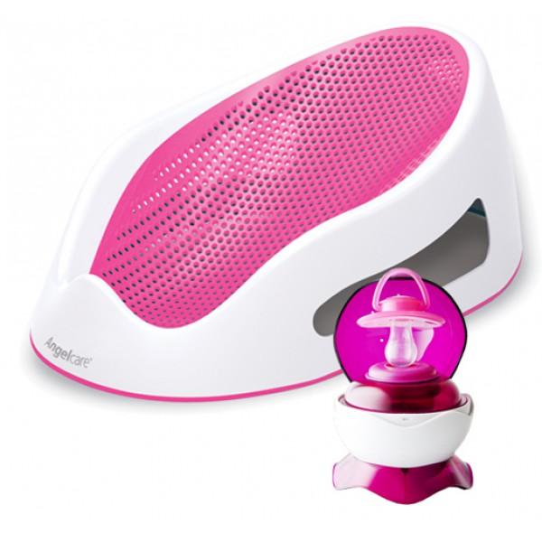 Fürdető Multipack pink