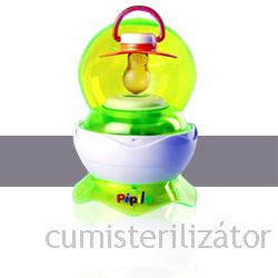 UV-s cumi sterilizátor