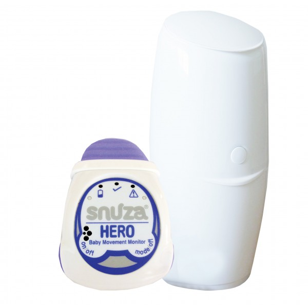 Snuza Hero MD Classic Multipack
